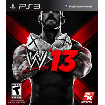 WWE 13 [Playstation 3]