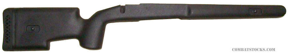 Choate Tactical Stock for Savage Short Action Detachable Mag Mag Release on Stock
