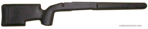 Choate TACTICAL Stock for Savage Short Action Left Hand Centerfeed only