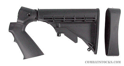 ATI Collapsible Buttstock with Pistol Grip Shotgun Stock (SHOTFORCE SYSTEM)