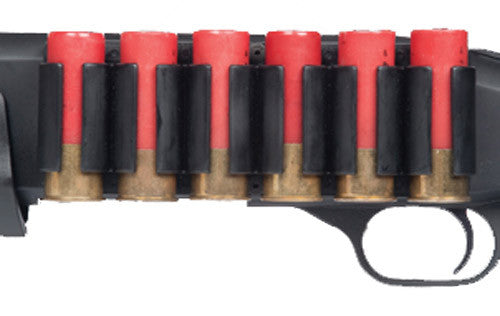 Side-Saddle 6 Shotshell Holder by TAC-STAR for Mossberg 930 and 935