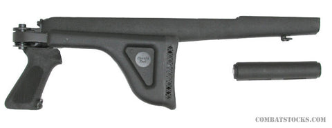 Choate SKS Side Folding Stock