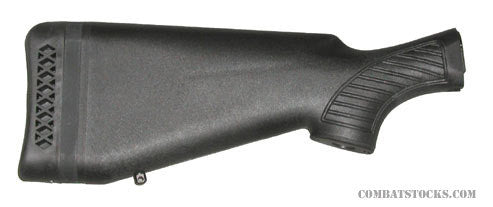 Choate  Conventional Stock for Remington 870 - Glass Filled Polymer