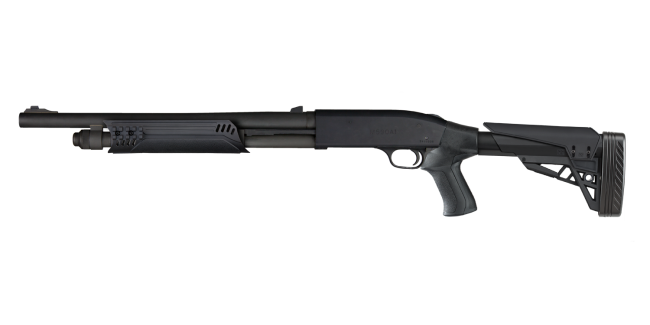 T3 Adjustable TactLite Shotgun Stock