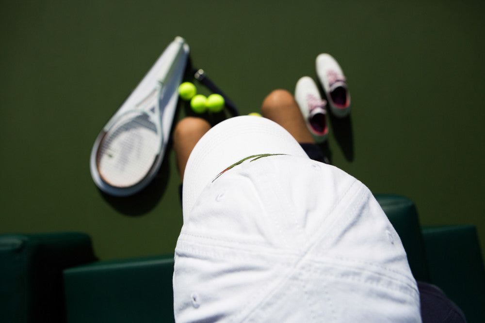 The Racket & The Ball: The 30th Anniversary Lacoste x Addict Dash