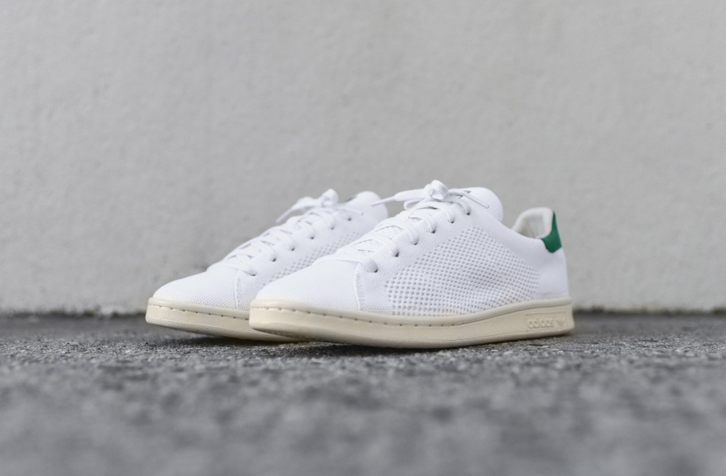 The Vintage Stan Smith Gets an Upgrade