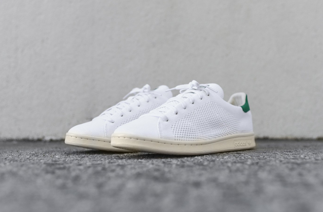 feafded59d4e0 The Vintage Stan Smith Gets an Upgrade