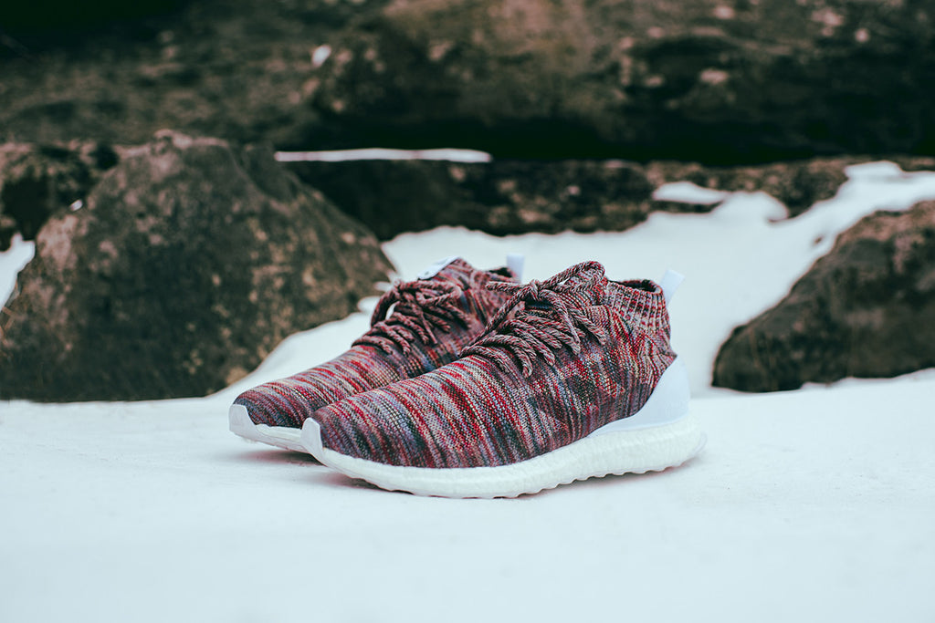 adidas Consortium x KITH Aspen is releasing Dec 31st