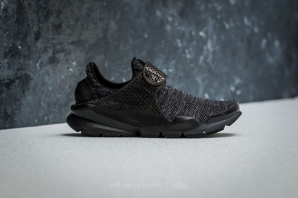 Nike Sock Dart in Breeze Black