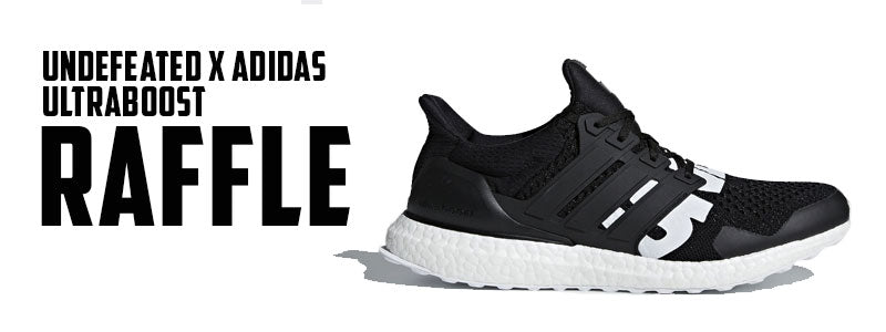 hot sale online 09556 81c2e Raffle is open! UNDFTD x adidas Ultraboost B22480 - ADDICT Miami