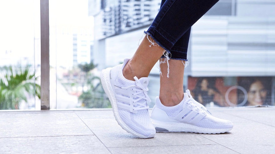 5dc859d38718 The Triple White Ultraboost is a Must-Have Classic - ADDICT Miami