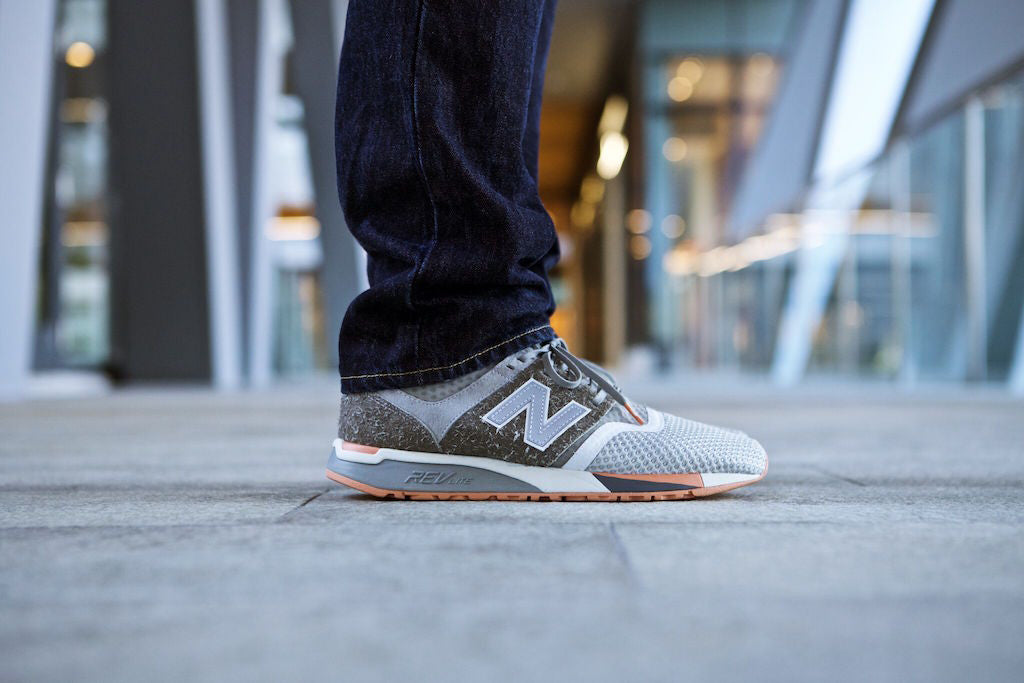 Mita x New Balance 247 Tokyo Rat is Inspired By a Rat!
