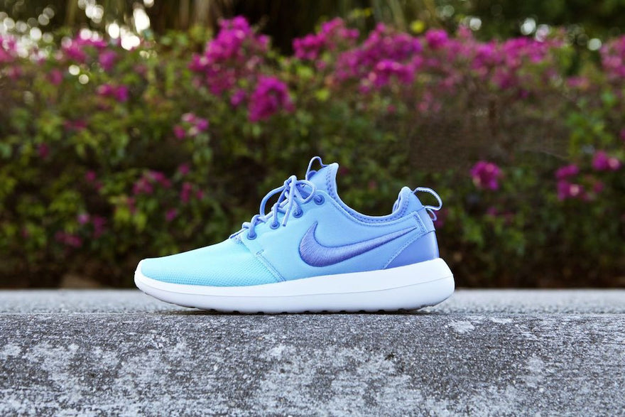 Nike Roshe Two Breathe in Ombre - ADDICT