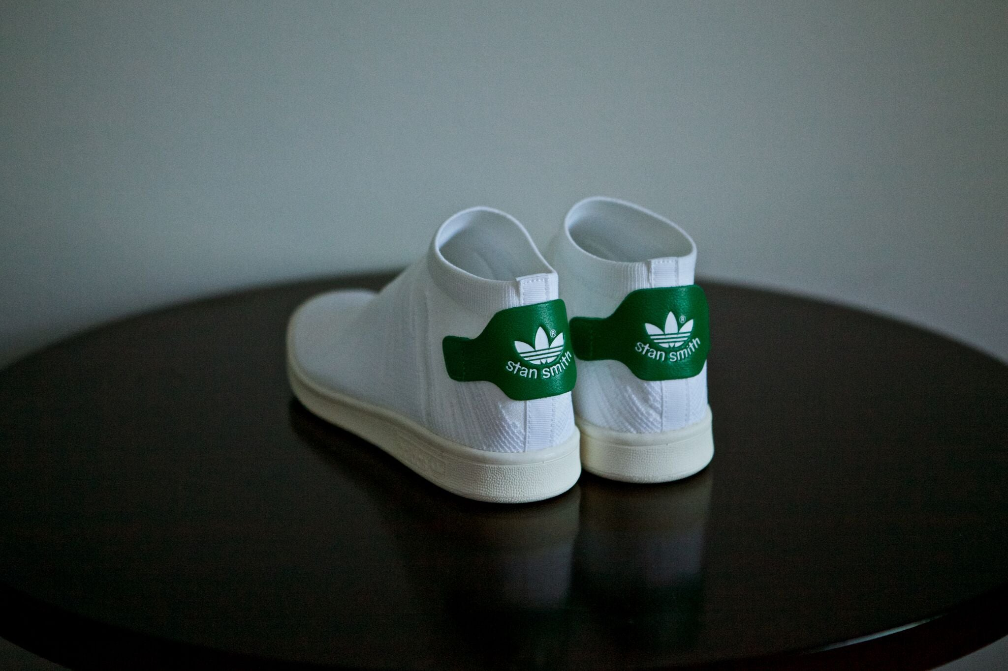 stan smith shock primeknit