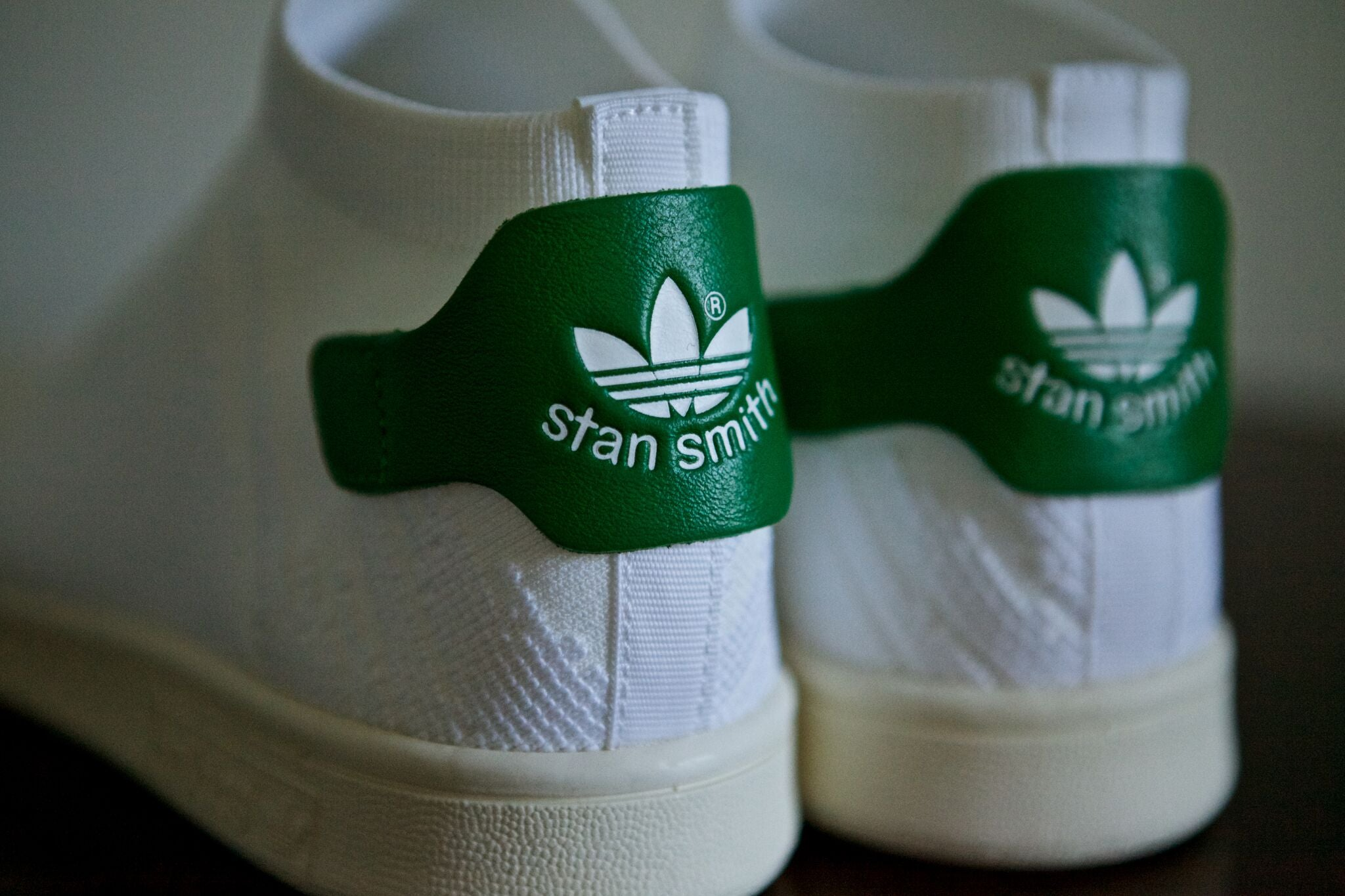 the best attitude a65f3 4609f Stan Smith Shock Primeknit Shoes