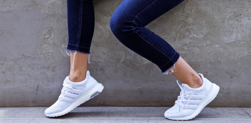 f3c441305 The Triple White Ultraboost is a Must-Have Classic - ADDICT Miami