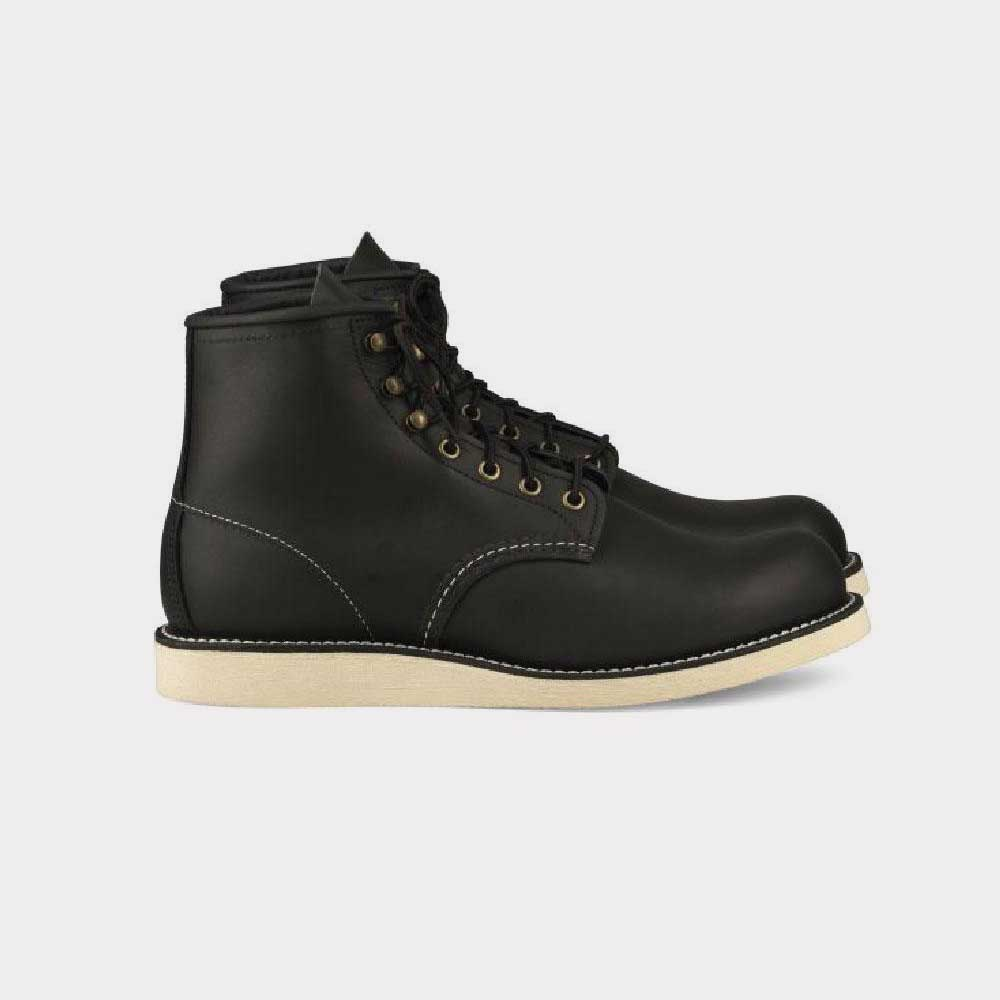 Red Wing 6 Inch Boot Rover Men 2951