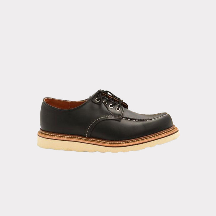 47d703c5080 Red Wing Classic Oxford Black Chrome 08106