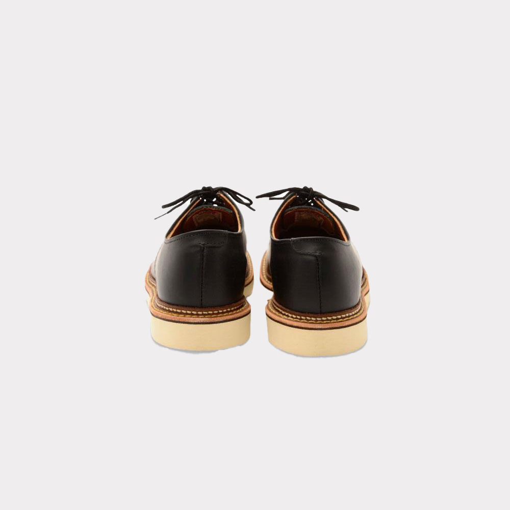 Red Wing Classic Oxford Black Chrome 08106