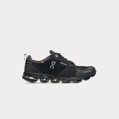 On Cloudflyer Black/Lunar 11.99995