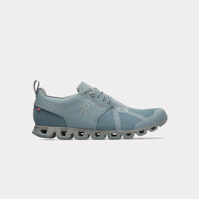 On Shoes Cloud Waterproof Cobble/Lunar 19.99832