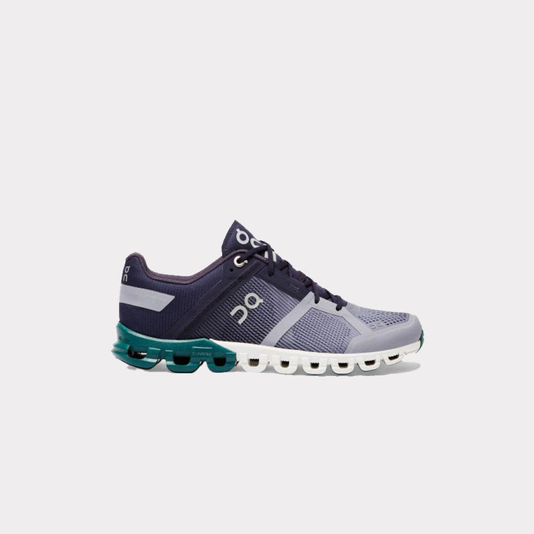 On Shoes Cloudflow Violet | Tide Women 25.99746