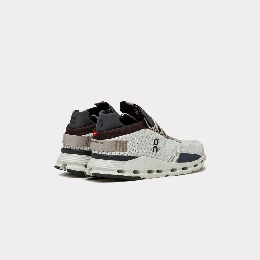 On Shoes Cloudnova White | Umber Women 26.99815