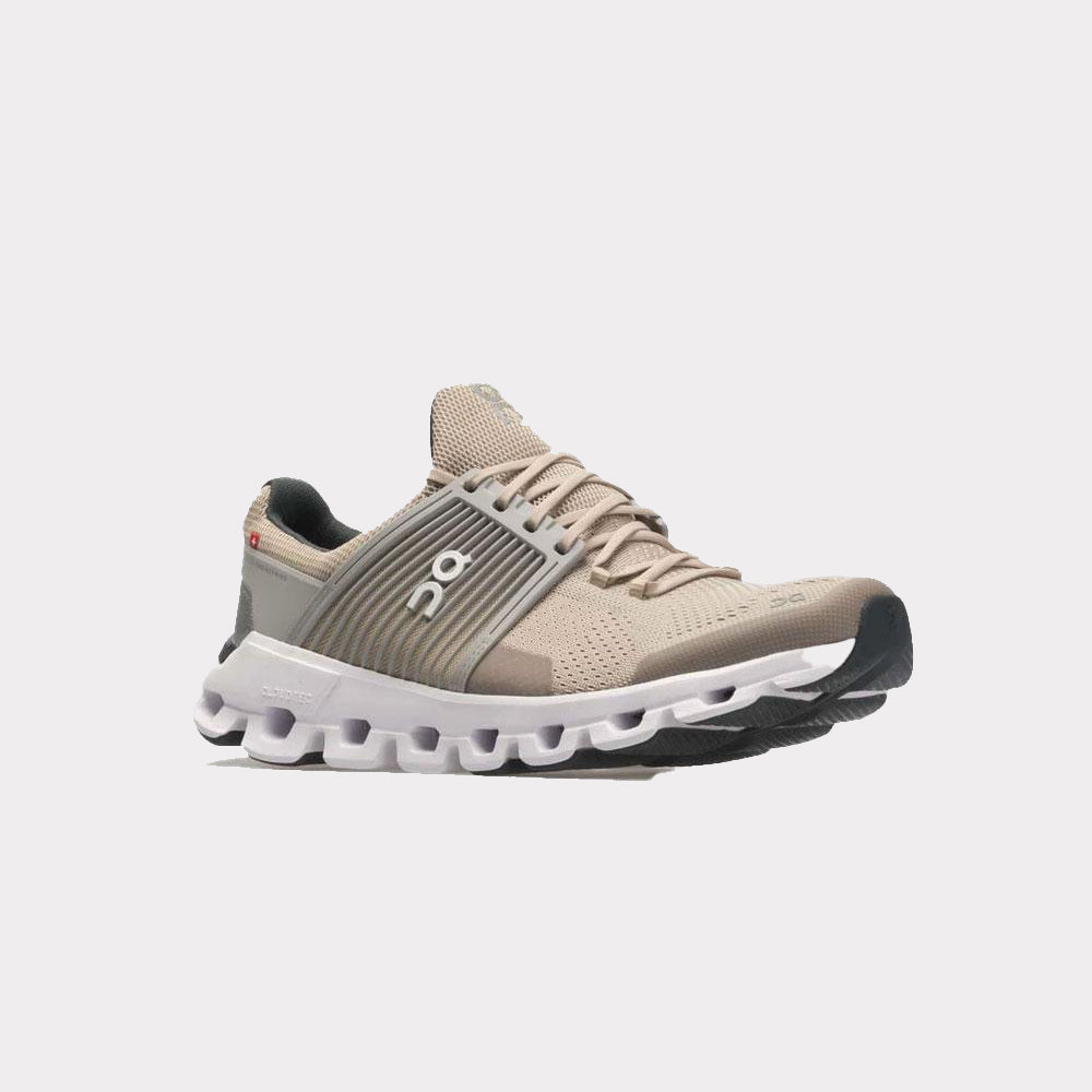 On Shoes Cloudswift Sand/Grey 31.99872