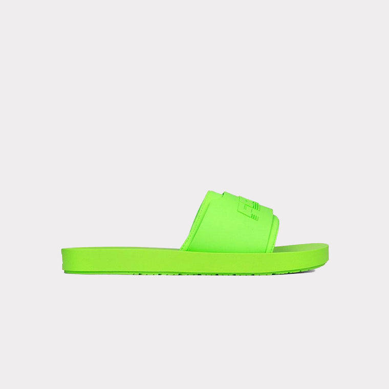 Puma Fenty Surf Slide Women Green 367747 04