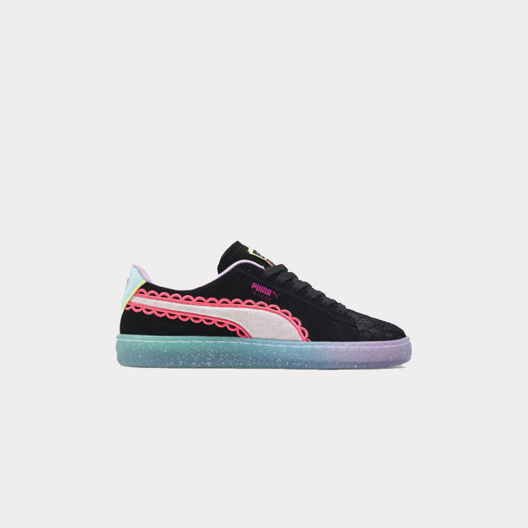 Puma x Sophia Webster Suede Black 369516-01