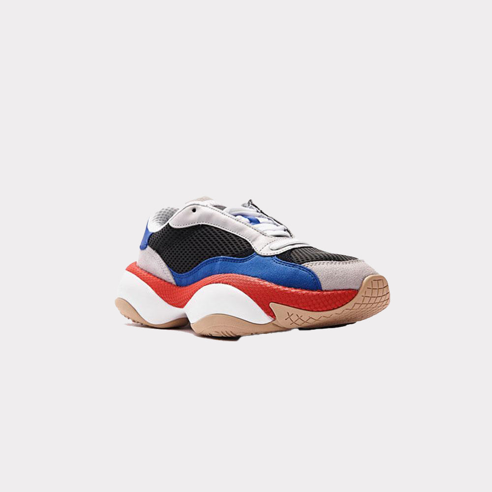 Puma Alteration Kurve Blue/Red/White 369794-03