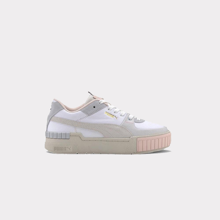 Puma Cali Sports Mix Pink/Beige Women 371202 02
