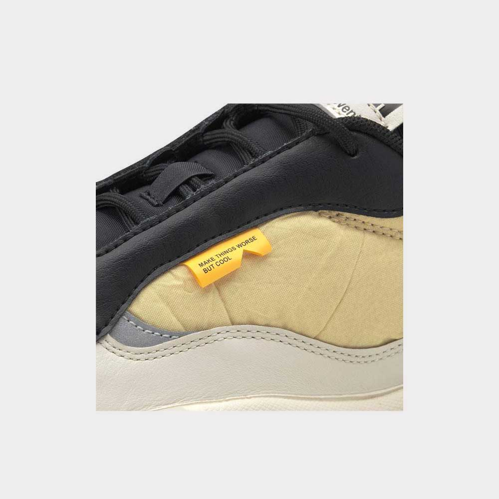 Puma x Randomevent Alteration Yellow/Beige 371400-01