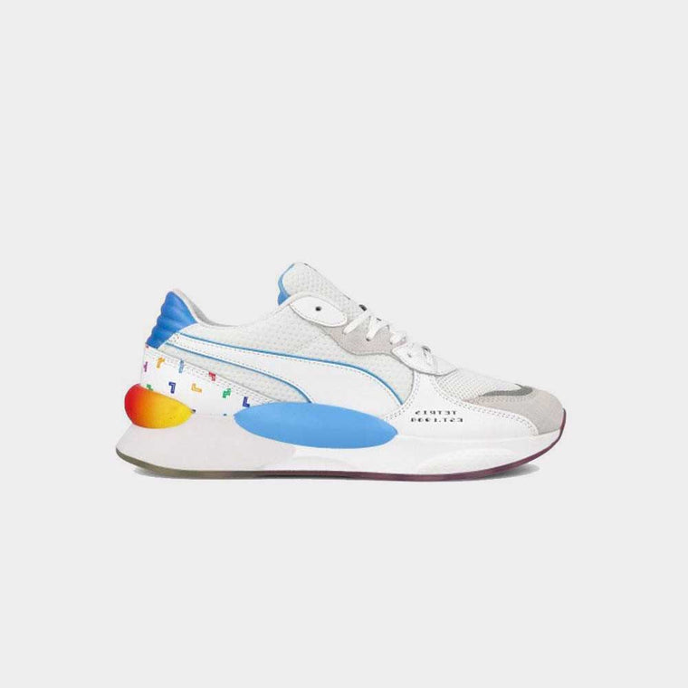 Puma X Tetris RS 9.8 White 372490 01