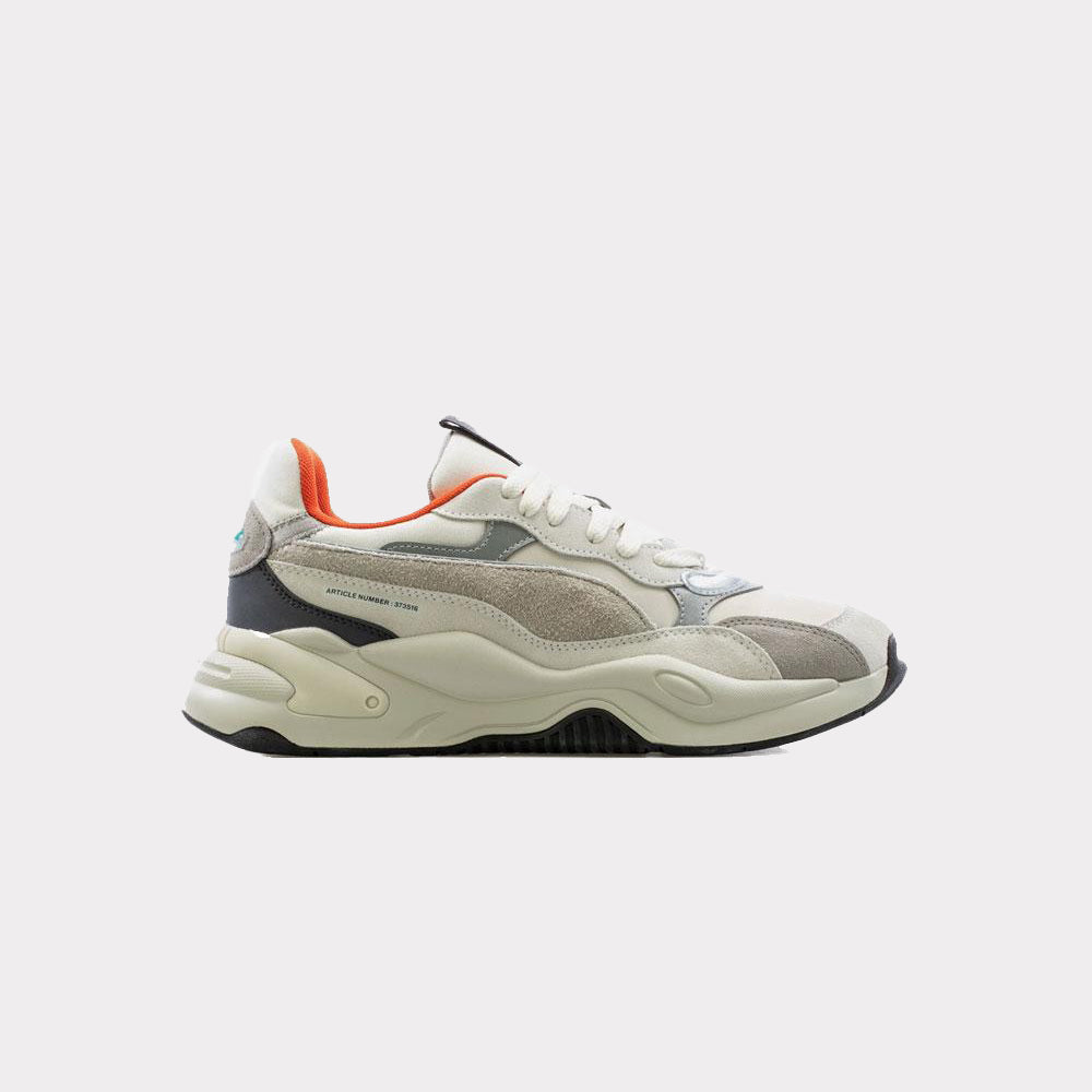 Puma x Attempt RS-2K Vapor Grey 373516-01
