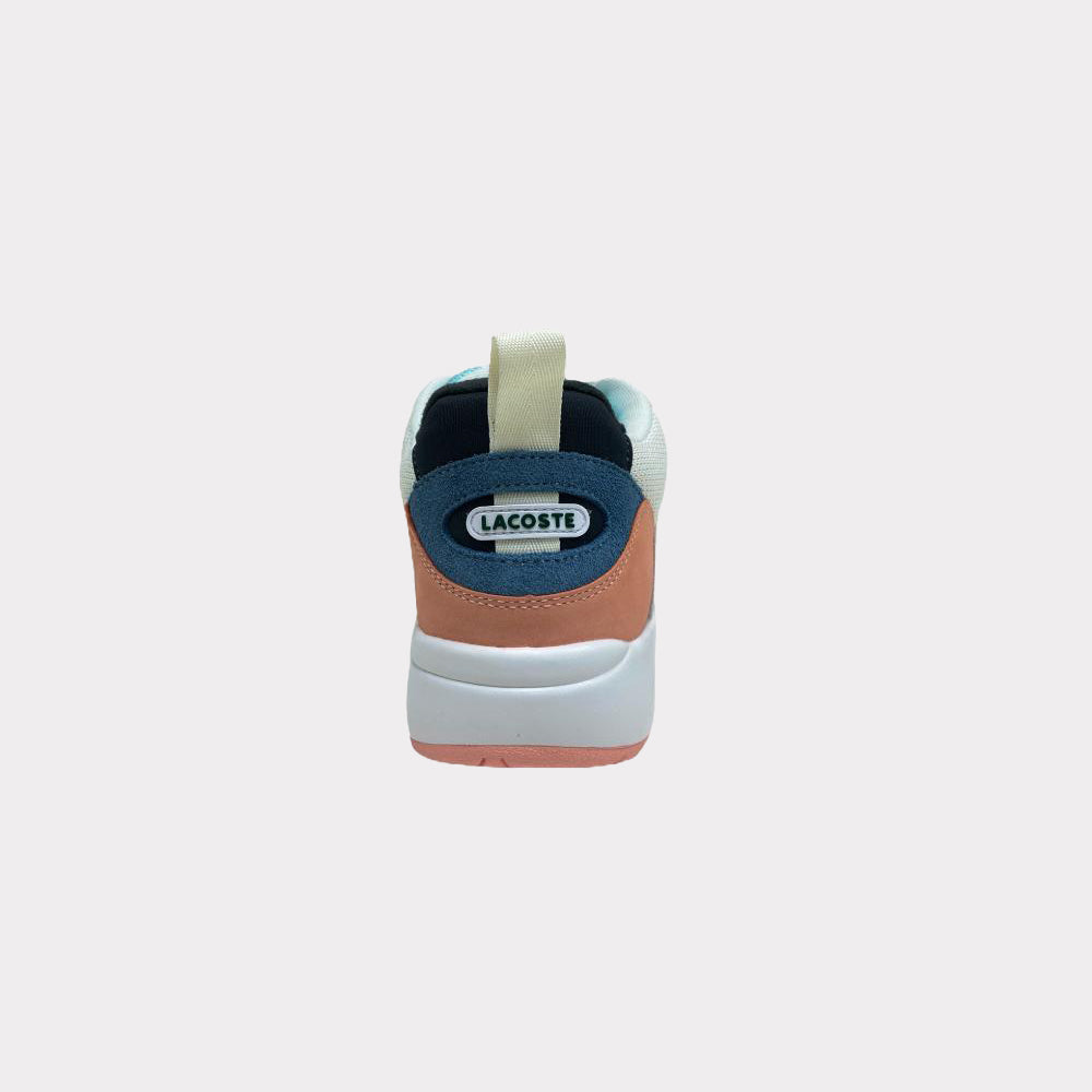 Lacoste Storm 96 Off White/Blue 39SMA0071-2Q9