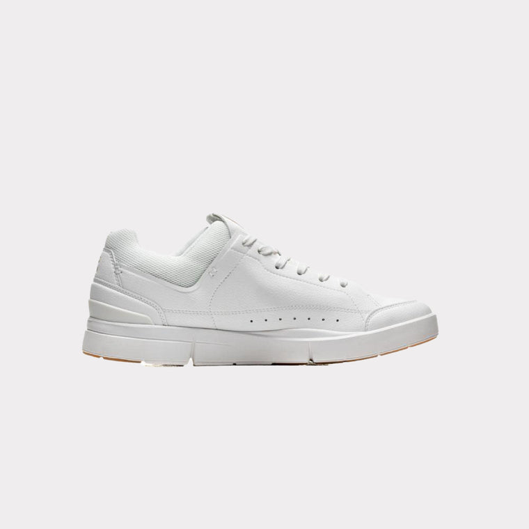 On Shoes The Roger Centre Court White/Gum Women 48.99437