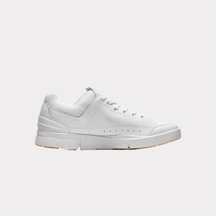 On Shoes The Roger Centre Court White/Gum 48.99438