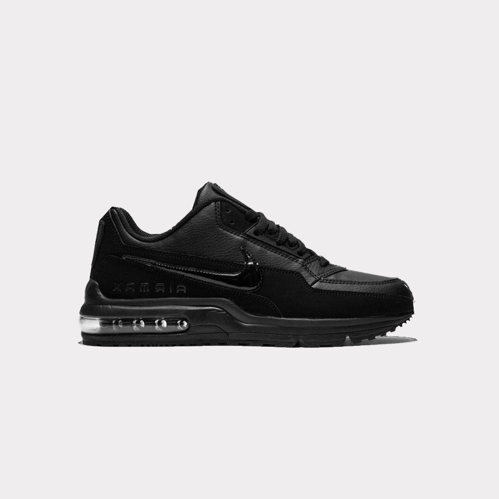 Nike Air Max Limited 3 All Black 687977-020