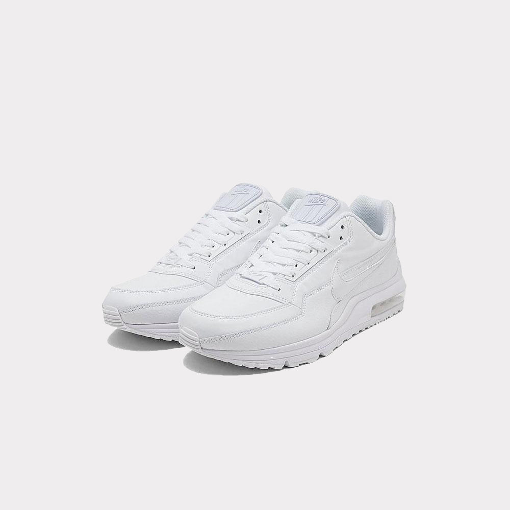 Nike Air Max Limited 3 White 687977-111