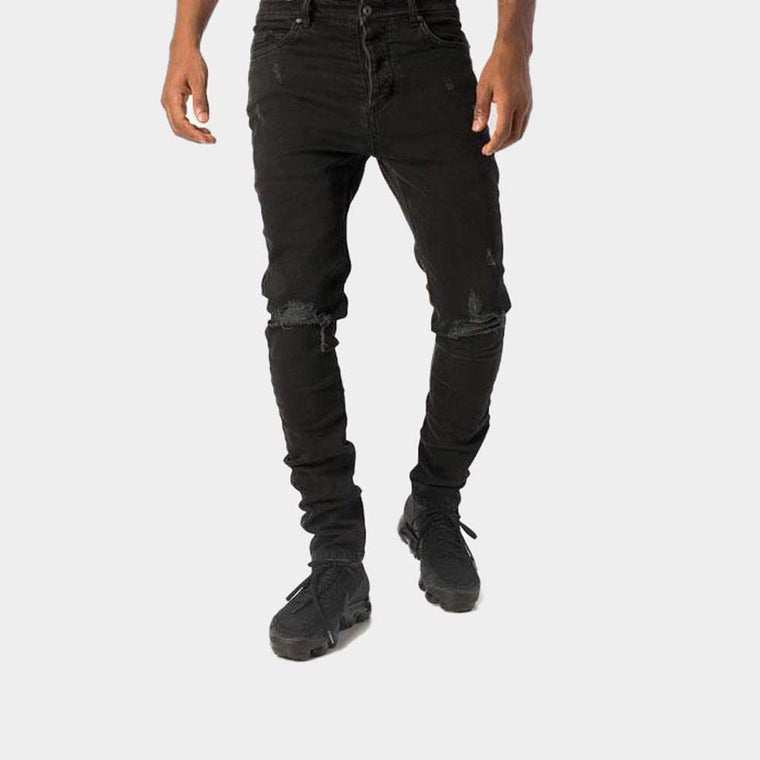 Zanerobe Joe Blow Denim Black 731-MET
