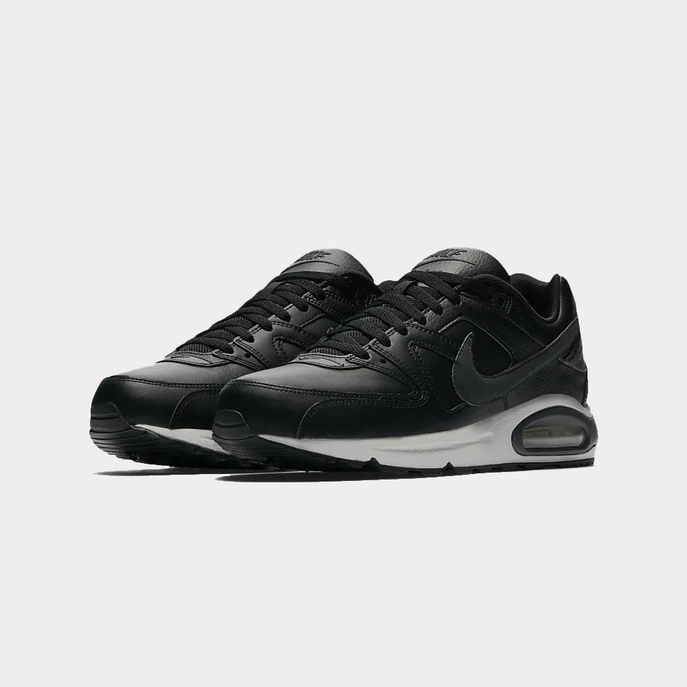 NIKE AIR MAX Command Leather Men Lifestyle Sneakers Shoes