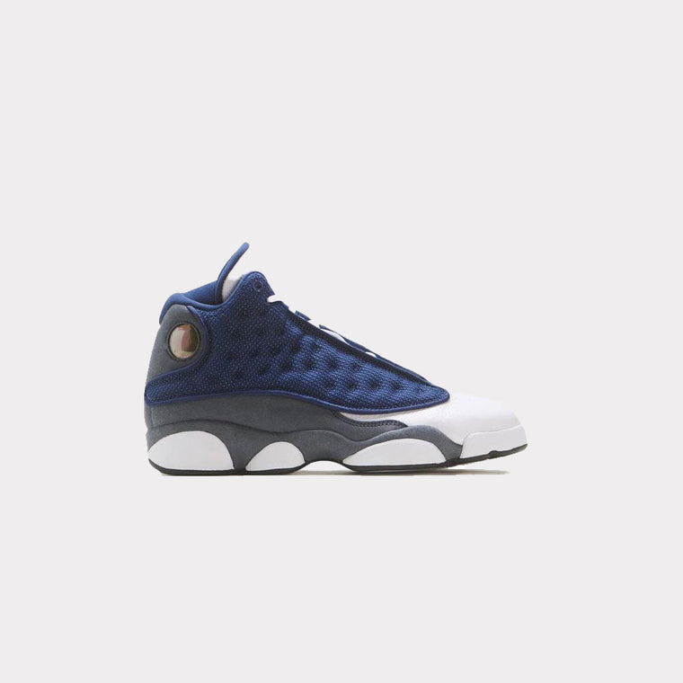 "Nike Air Jordan 13 Retro ""Flint"" GS 884129-404"