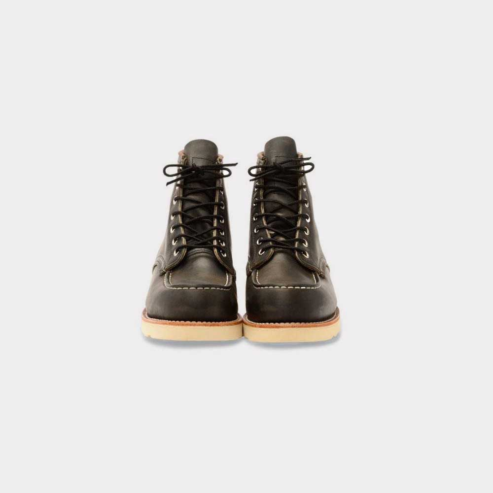Red Wing Classic Moc Charcoal 8890