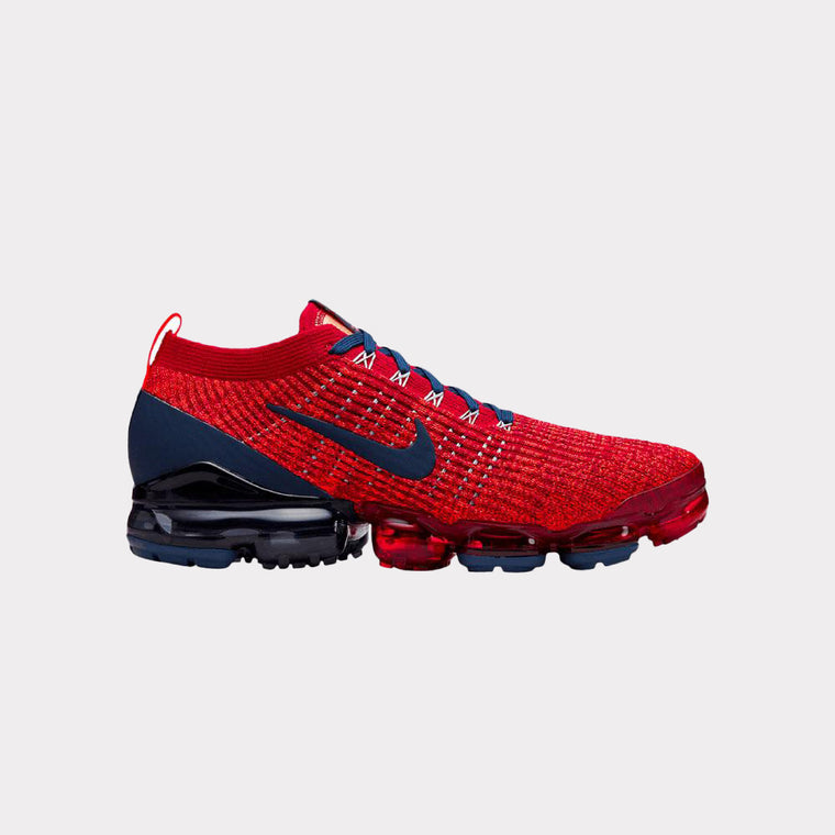 "Nike Air Vapormax Flyknit 3 ""Noble Red"" AJ6900-600"
