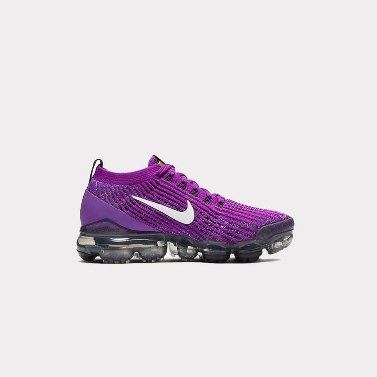 Nike Air Vapormax Flyknit 3 Purple Women AJ6910-502