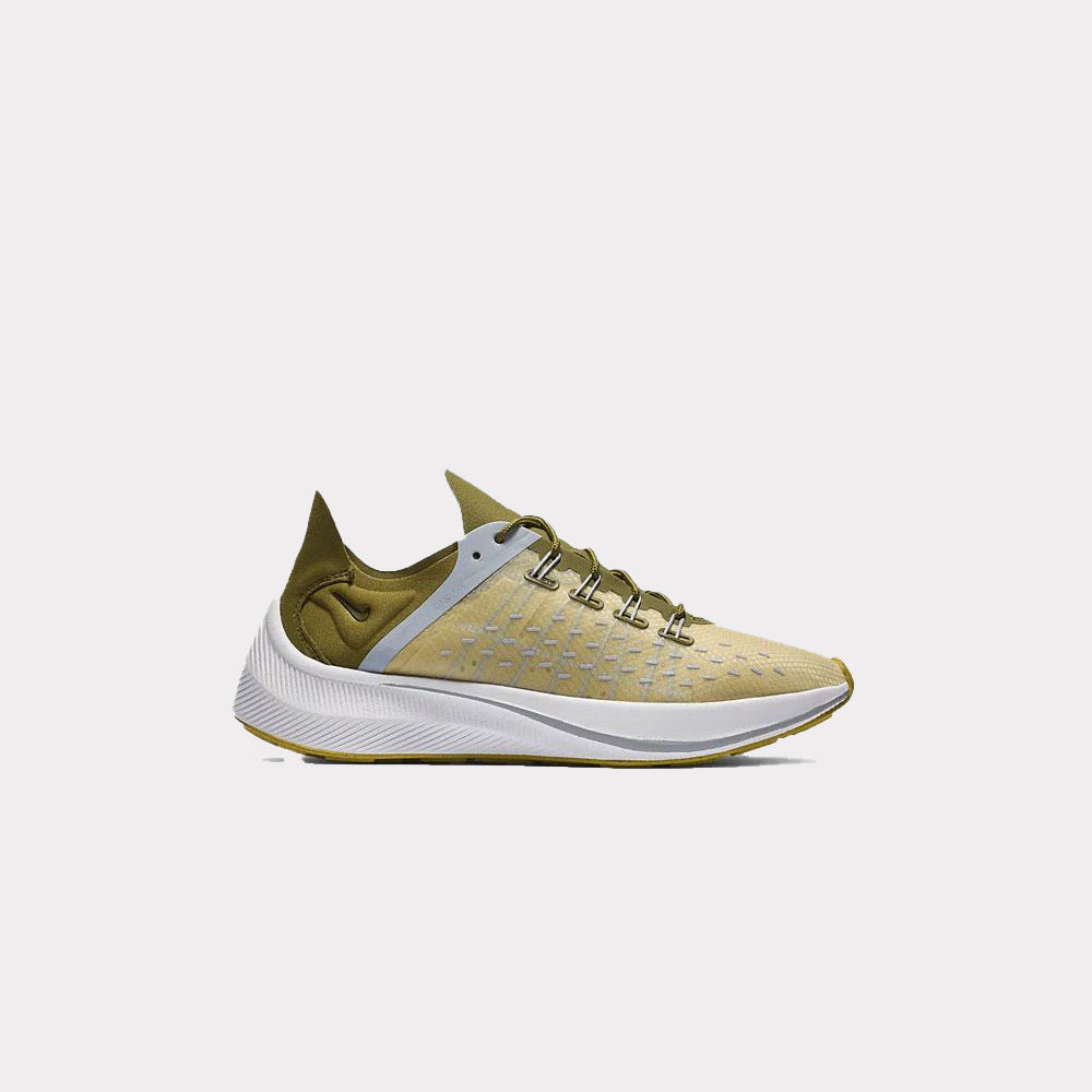Nike EXP-X14 Citron/White Women AO3170-301