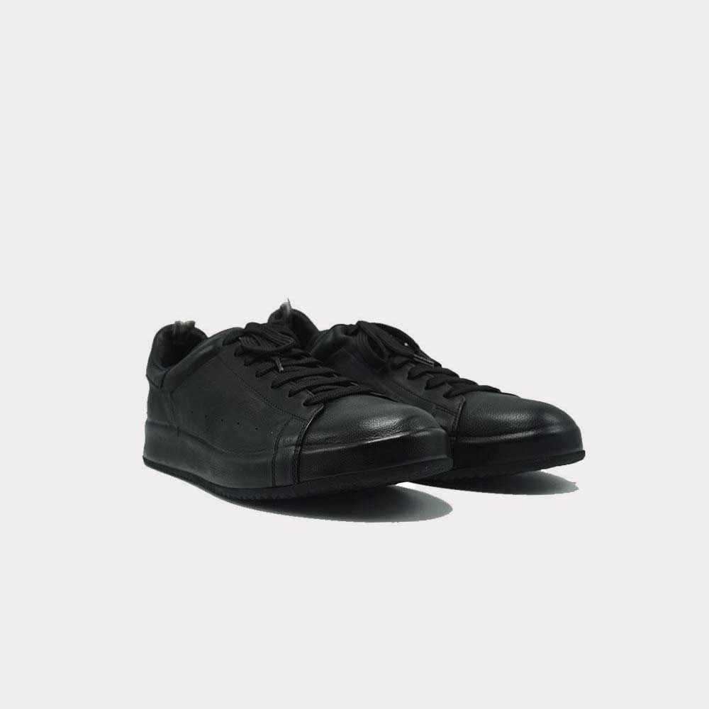 Officine Creative Giano Black Ace Black Lux/002