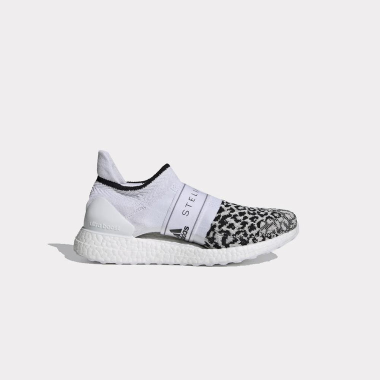 adidas by Stella McCartney Ultraboost X 3D Knit White Women FV7026