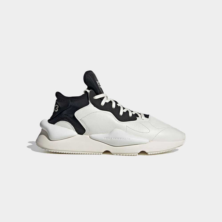 adidas x Y-3 Kaiwa Leather Black/White FZ4326